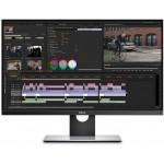 "Dell Ultrasharp U2713H 27"" Monitorius (EN)"