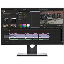 "Dell Ultrasharp U2713H 27"" Monitorius (EN)"